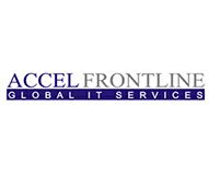 Accel Frontline Off-Campus Drive | Software Engineer Trainee | 11 May 2018