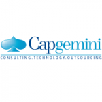 CapGemini Walk-In Drive | Freshers & Experienced | 10 Nov 2017