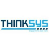 ThinkSys Walk-In Drive For Fresher's | Software Trainee | 8-10 Aug 2018