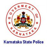 Karnataka State Police Recruitment 2018 | 419 Vacancies | Fresher | LD 19 Mar 2018