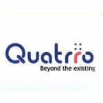 Quattro Walk-In Drive For Freshers | IT Analyst | 2-5 July 2018