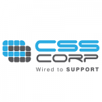 [0-4 Years] : Mega Walk-In @ CSS Corp | Software Engineer | 8 Dec 2018